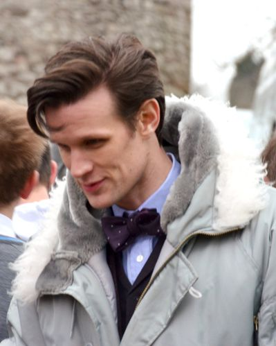 uktv-doctor-who-50th-anniversary-filming-7