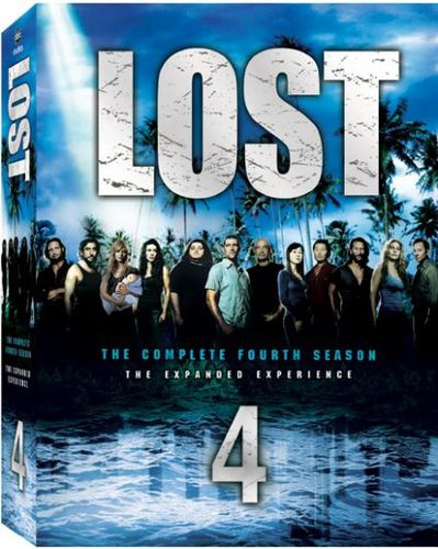 lost s4