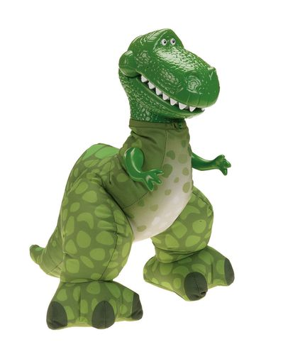 dinosaure rex toy story
