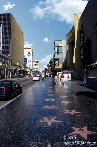 Los Angeles - Hollywood Bld -07