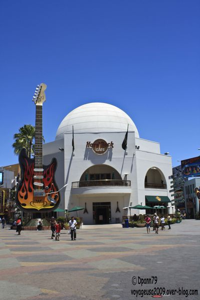 Los Angeles - Universal Studio 13