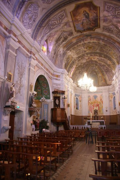 corse cargese eglise latine 4