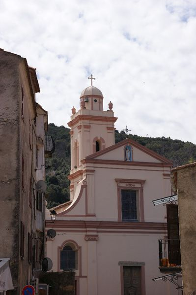 corse cargese eglise latinr 11