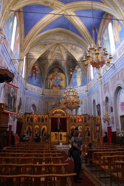 corse cargese eglise orthodoxe 8