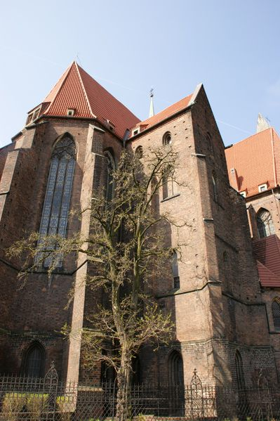 Wroclaw eglise ste croix-st barthelemy pologne (175)