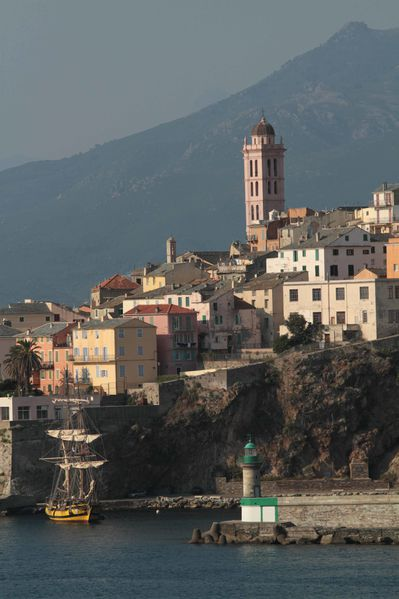 Corse-Mediterranee 2124