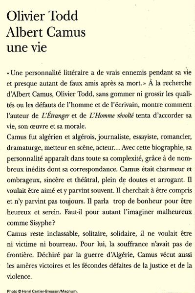 Camus Todd verso194