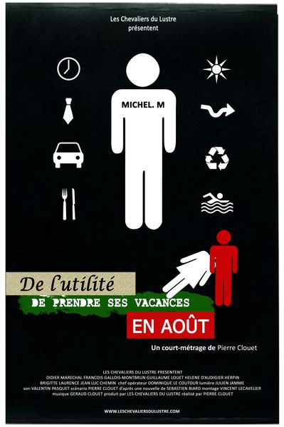 affiche de l'utilit df