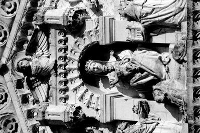 IK8 Basilique de Fourviere, Lyon