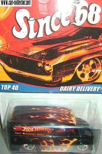 dd ford dairy delivery since 68 top 40 2008