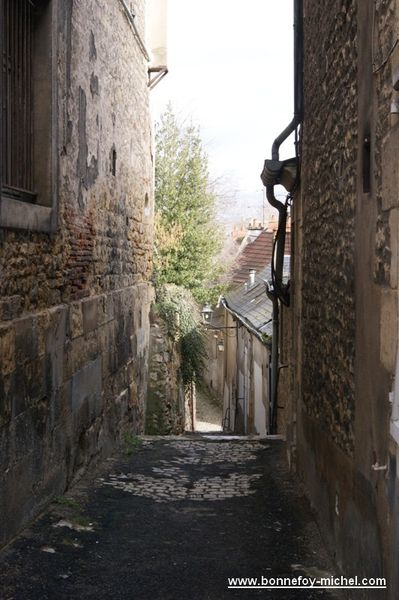 nevers ruelle