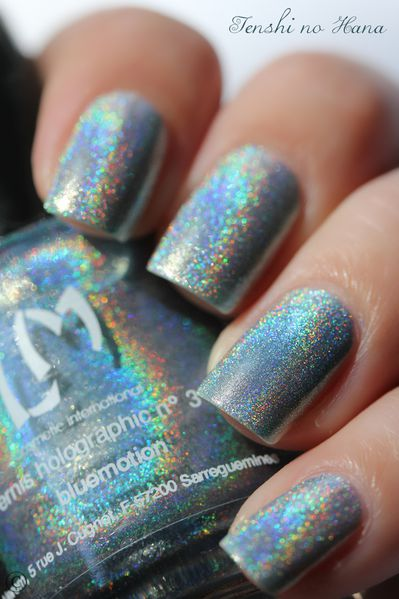 holo bluemotion 4