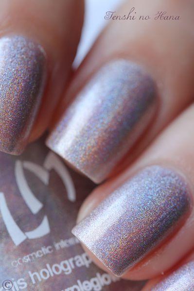holo purpleglow 9