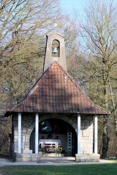bayard-chapelle 1100