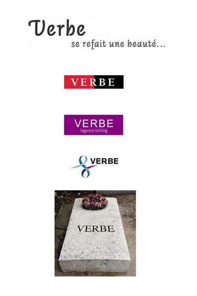 verbe history