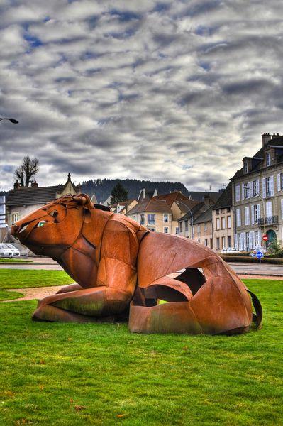 Place de Charmasse - 101 0013