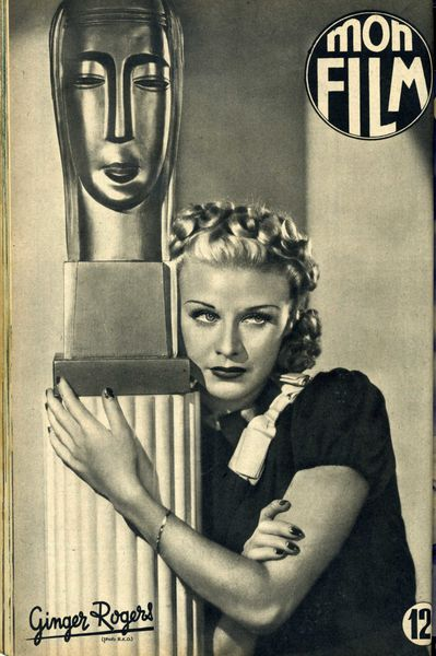 ginger rogers001