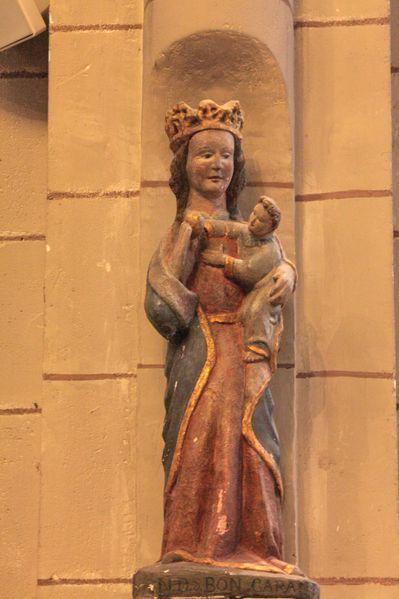 statue-nd-de-bon-garant 4737c