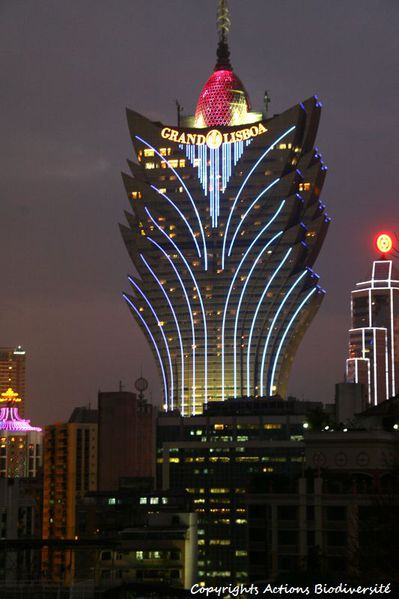 Macao 0052