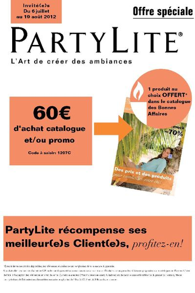 Offre 60-juil12