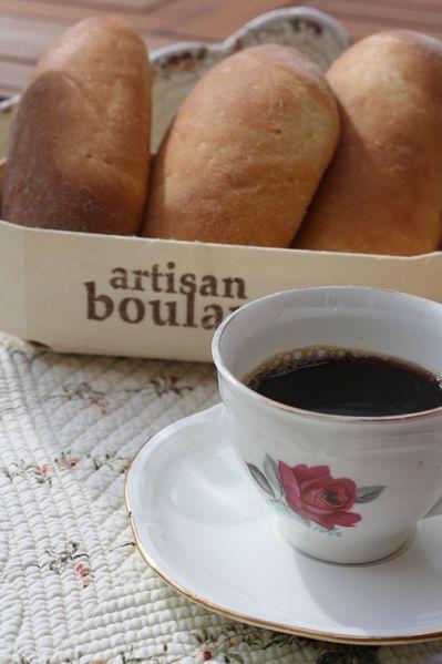 petits pains au lait moelleux (5)
