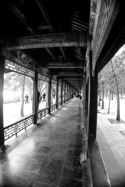Pekin - Summer palace (7)