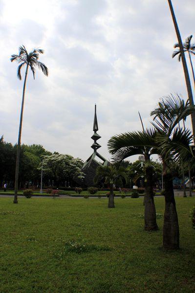 Taipei 228 Peace park (4)