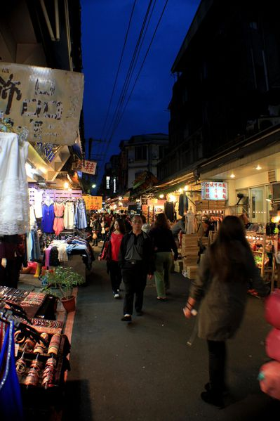 Taipei Night Market (2)