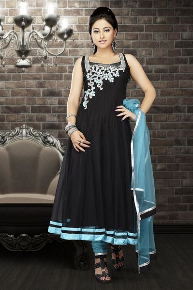 readymade-aqua-blue-black-net-anarkali-suit-13233.jpg