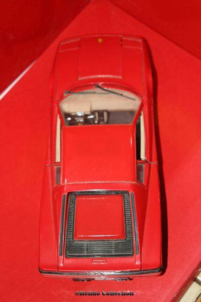 Ferrari Testarossa - Burrago - 06