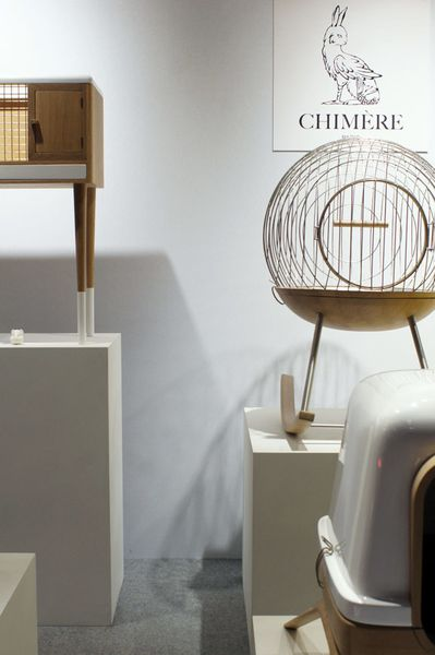CHIMERE 3