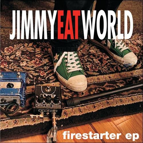 LA CANCION DE JIMMY EAT WORLD HEAR YOU ME