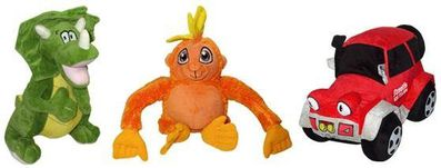peluche sur mesure a creer goodies