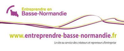 Entreprendre BN Logo
