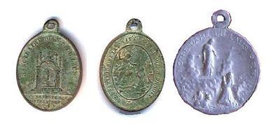 Médaille du Laus