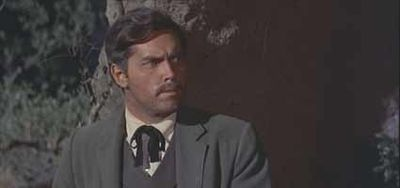 Le Brigand bien aimé (Nicholas Ray) - Jeffrey Hunter