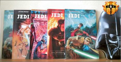 Legende des Jedi Dark Horse