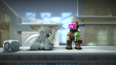 TNP 500x lbp2 announce screenshot12 Little Big Planet 2 fait son petit chemin