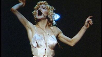 Vote for Madonna as Your Favorite Musical Bra Moment
