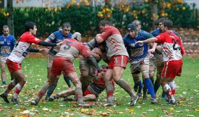 Rugby automnal