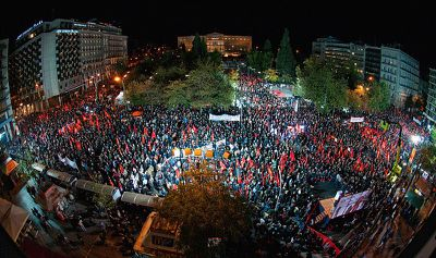 Syntagma 5 nov