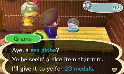 Animal Crossing New Leaf Les Meubles De L 39 Le Quilaztli