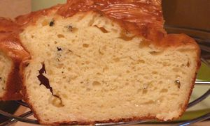 cake 3 fromages