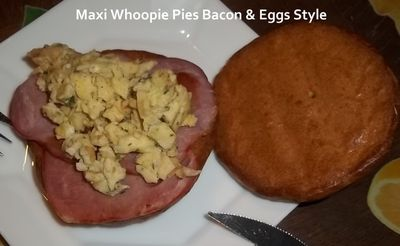 Whoopie bacon eggs 3