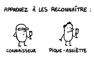 reconnaitre