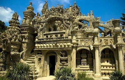 palais ideal yannick luthy