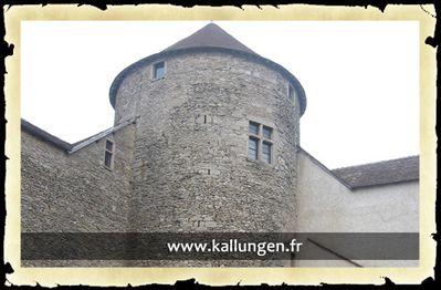 Château des Allymes 2013 (1)