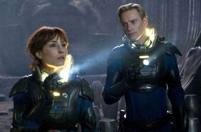 Prometheus 2