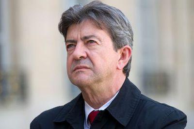 Jean-Luc Melenchon 34