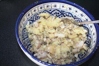 salade-poisson-capre-pdt-oignon.JPG